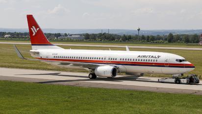 EI-FLM - Air Italy Boeing 737-800