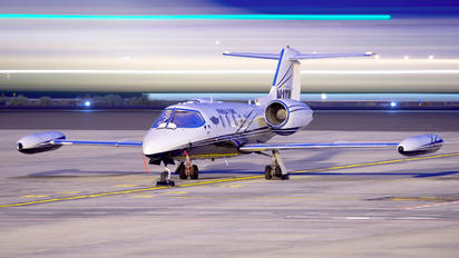 N1TW - Private Learjet 35 R-35A