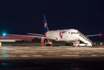 VQ-BSY - AzurAir Boeing 767-300ER