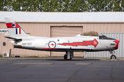 A94-922 - Australia - Air Force Commonwealth Aircraft Corp CA-27 Sabre aircraft
