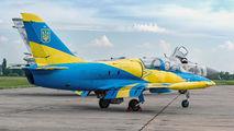 106 - Ukraine - Air Force Aero L-39C Albatros aircraft