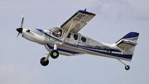 OK-PRA - Private Technoavia SMG-92 Turbo Finist aircraft