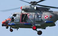 0815 - Poland - Navy PZL W-3 WARM Anaconda aircraft