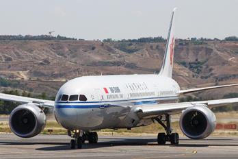 B-1466 - Air China Boeing 787-9 Dreamliner