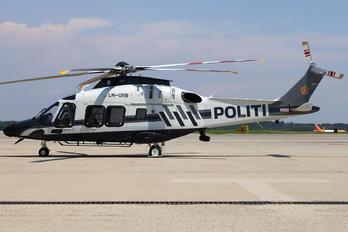 LN-ORB - Norwegian Police Agusta Westland AW169