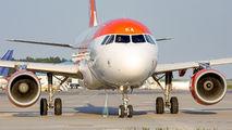 OE-LKA - easyJet Europe Airbus A319 aircraft
