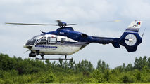 290 - Romania - Police Eurocopter EC135 (all models) aircraft