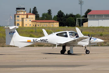 EC-MNC - European Flyers Diamond DA-42 NG Twin Star