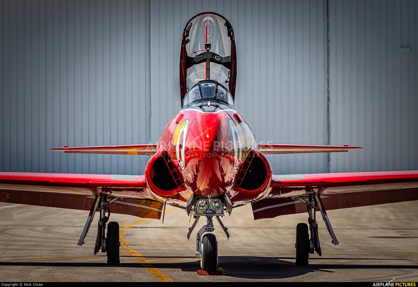 Jet Aircraft Museum C-FUPP aircraft at London  Intl, ON