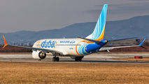 A6-FMA - flyDubai Boeing 737-8 MAX aircraft