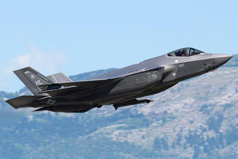 15-5173 - USA - Air Force Lockheed Martin F-35A Lightning II