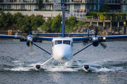C-FGQH - Harbour Air de Havilland Canada DHC-6 Twin Otter aircraft
