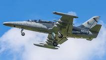 6070 - Czech - Air Force Aero L-159A  Alca aircraft
