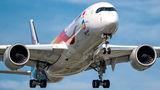 Air China Airbus A350-900 B-1083 at Frankfurt airport