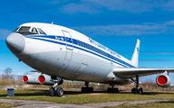 RA-86062 - Atlant-Soyuz Ilyushin Il-86 aircraft