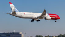 Norwegian Air UK G-CKNY image