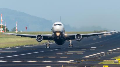N317CM - ABX Air Boeing 767-300ER