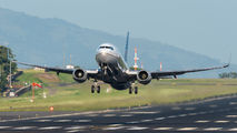 N35271 - United Airlines Boeing 737-800 aircraft