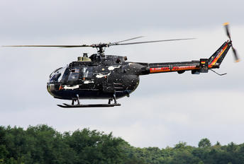 87+38 - Germany - Army MBB Bo-105