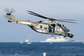 MM81624 - Italy - Navy NH Industries NH-90 TTH