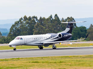 VP-BGT - Sirius-Aero Embraer EMB-135BJ Legacy 600