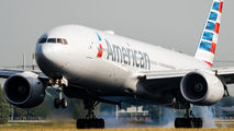 N756AM - American Airlines Boeing 777-200ER aircraft