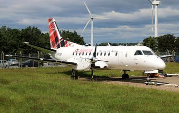 ES-NSD - Loganair SAAB 340