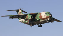 18-1031 - Japan - Air Self Defence Force Kawasaki C-1 aircraft