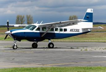 N533DL - Private Cessna 208 Caravan