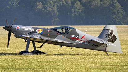 SP-EED - Private XtremeAir XA41 / Sbach 300