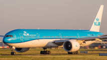 KLM PH-BVO image