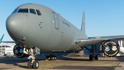 15-46009 - USA - Air Force Boeing KC-46A Pegasus