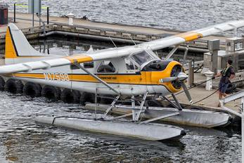 N17598 - Kenmore Air de Havilland Canada DHC-2 Beaver