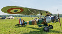 OK-HUI04 - Private Morane Saulnier MS.185 aircraft