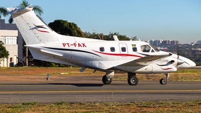 PT-FAX - Private Embraer EMB-121AN Xingu