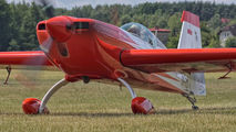 SP-TLC - Private Extra 330SC aircraft
