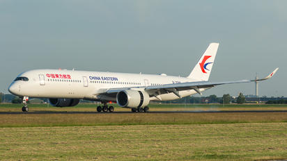 B-308E - China Eastern Airlines Airbus A350-900