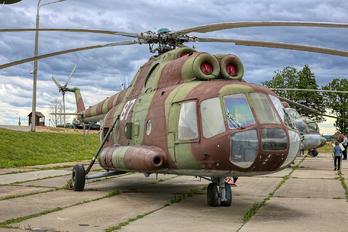 87 - Stalin Line Museum Mil Mi-8PS