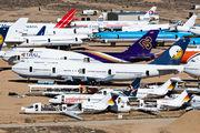 XA-LAC - Aero California McDonnell Douglas DC-9 aircraft