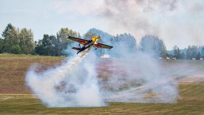 N806CR - Red Bull Corvus CA-41 Racer