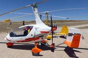 EC-XSD - Private AutoGyro Europe Calidus  aircraft