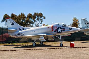 148492 - USA - Marine Corps Douglas A-4 Skyhawk (all models)