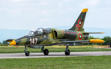 147 - Bulgaria - Air Force Aero L-39ZA Albatros