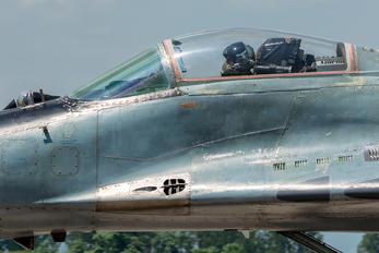 37 - Bulgaria - Air Force Mikoyan-Gurevich MiG-29