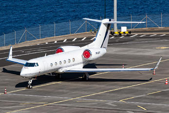 PR-GFT - Private Gulfstream Aerospace G-IV,  G-IV-SP, G-IV-X, G300, G350, G400, G450