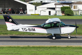 TG-BIM - Private Cessna 172 RG Skyhawk / Cutlass
