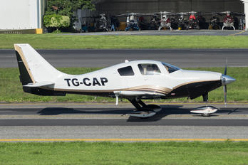 TG-CAP - Private Cessna 400 Corvalis