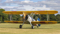 N63590 - Private Boeing Stearman, Kaydet (all models) aircraft