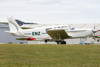 ZK-ENZ - Private Piper PA-32 Cherokee Six