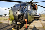 84+87 - Germany - Army Sikorsky CH-53G Sea Stallion aircraft